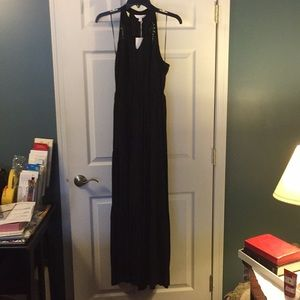 NWT Black🌴🌴Maxi Dress